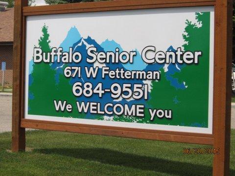 Buffalo Senior Center