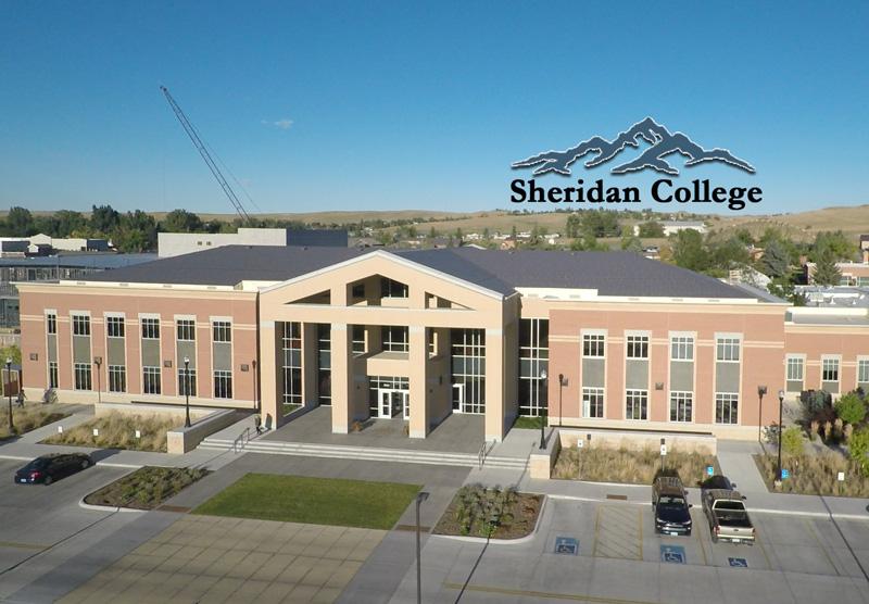 Sheridan College Whitney Building
